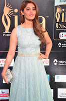 Surabhi Beautiful Smile at IIFA Utsavam Awards 2017  Day 2 at  23.JPG