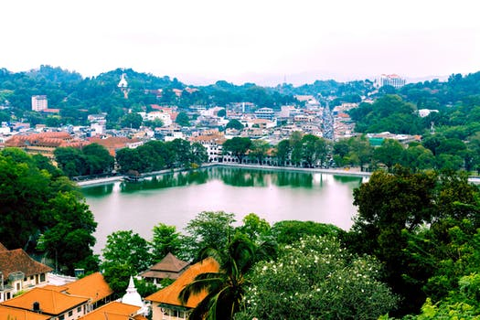 Brief History Of Sri lanka