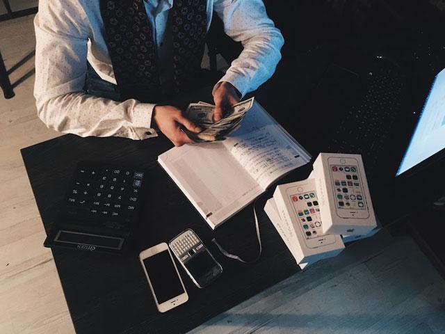 Planning anggaran