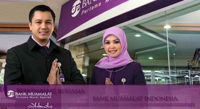 Lowongan Kerja PT. Bank Muamalat Indonesia Tbk, Jobs: Senior RM Retail Funding, RM Retail Funding, MODP Future Leader.