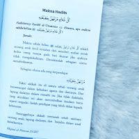 Buku Hukum Seputar Akikah dan Fatwa-fatwa Penting Seputar Akikah