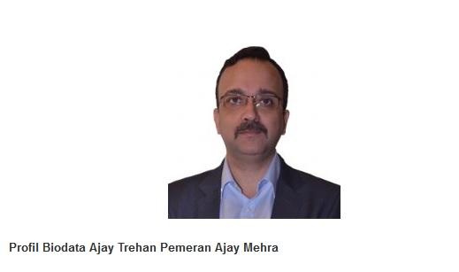 ajay trehan kumkum bhagya