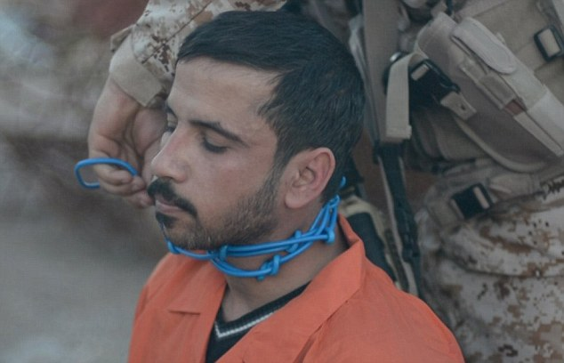 ISIS Releases Sickening New Beheading Video – This Is the Worst One Yet
