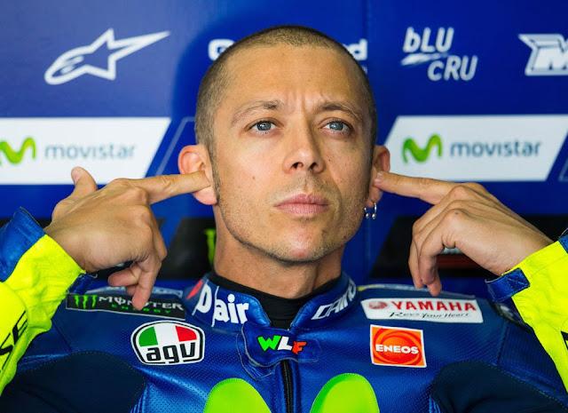 Tahun Ini Rider MotoGP Harus Gila-gilaan!