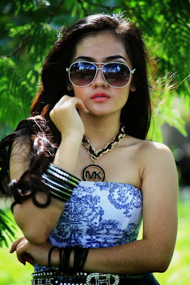 PF Tasik Reborn Models Photo Hunting