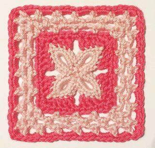 Grannys a Crochet