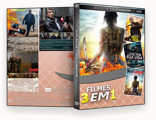 FILMES 3X1 – EDICAO VOL.1734 – ISO – CAPA DVD