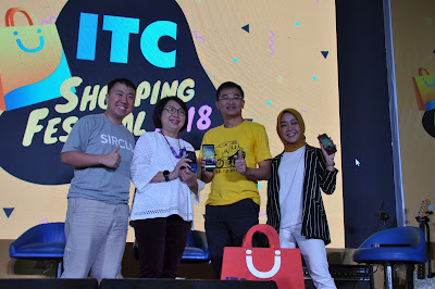 itc shopping festival 2018