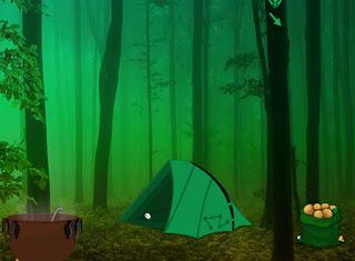 Juego Smog Forest Escape