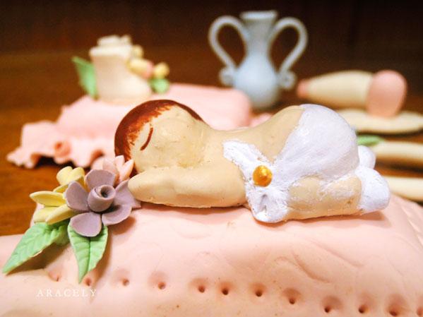 souvenirs baby shower porcelana fria