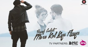 Ramji Gulati Mere Kol Kyun Aaya