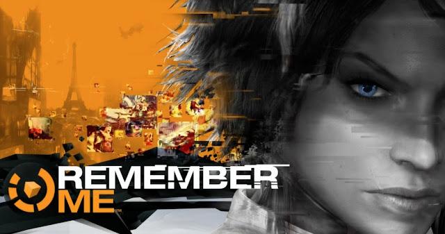 Remember me Pc game