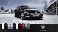 Mercedes CLS 350 2015 màu Đen Obsidian 197