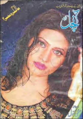 Free download Aanchal Digest May 2005 pdf, Online reading.