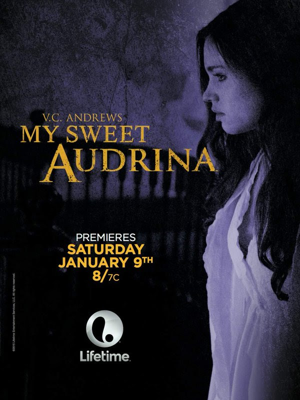 The Horror Honeys My Sweet Audrina Time As Irrelevant