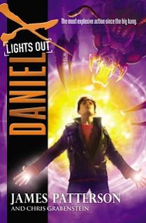 Review: Daniel X: Lights Out