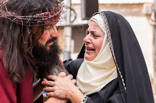 A Sabedoria de Maria Mãe de Jesus