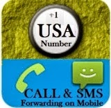 USA Number for Calls and Sms