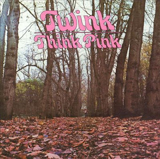 Twink - Think pink