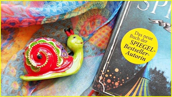 Zirkus Bestseller Autorin Magie Dunkelsprung