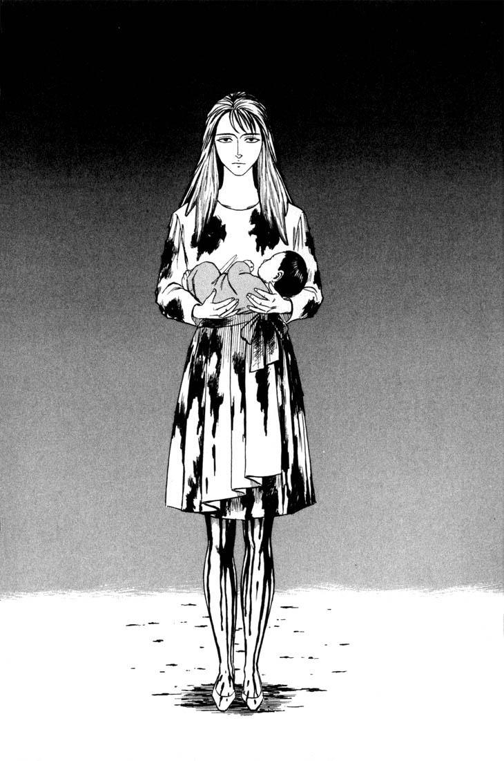 Kiseijuu chương 51: hướng đi trang 22