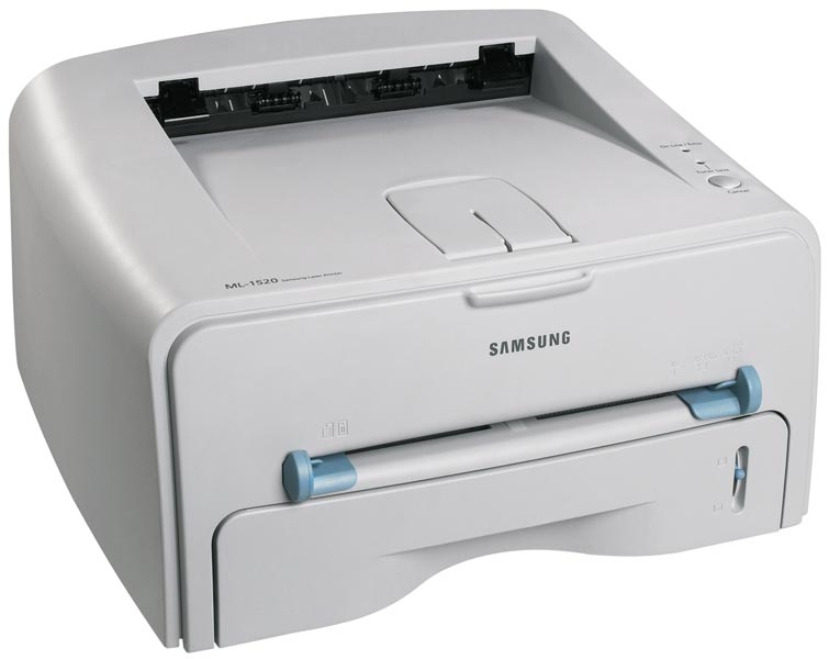 SAMSUNG ML-1520 PRINTER WINDOWS VISTA DRIVER