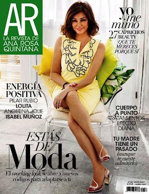 Revistas Mayo 2017 Ana Rosa