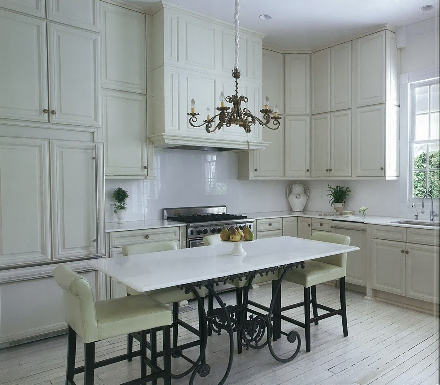 """Ctm Kitchen Designs: Roses And Rust: """"Undecorating"""""""