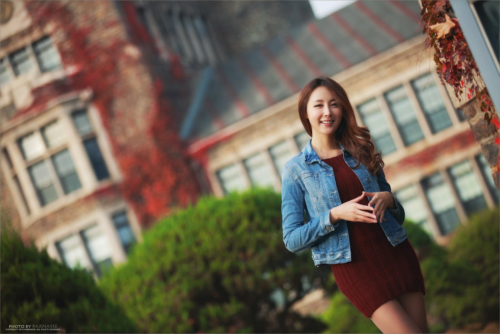 Eun Bin - 2014.11.8
