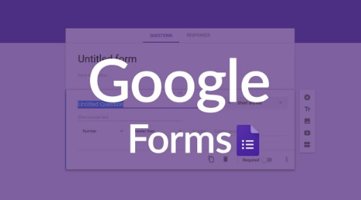 Cara Membuat Google Form Menarik Dengan Mudah