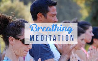 Breathing Meditation