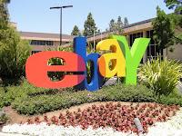 Mencari uang dengan jualan di EBAY