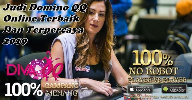 Judi Domino QQ Online