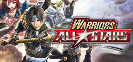 WARRIORS ALL-STARS + Crack + DLC's PC Torrent