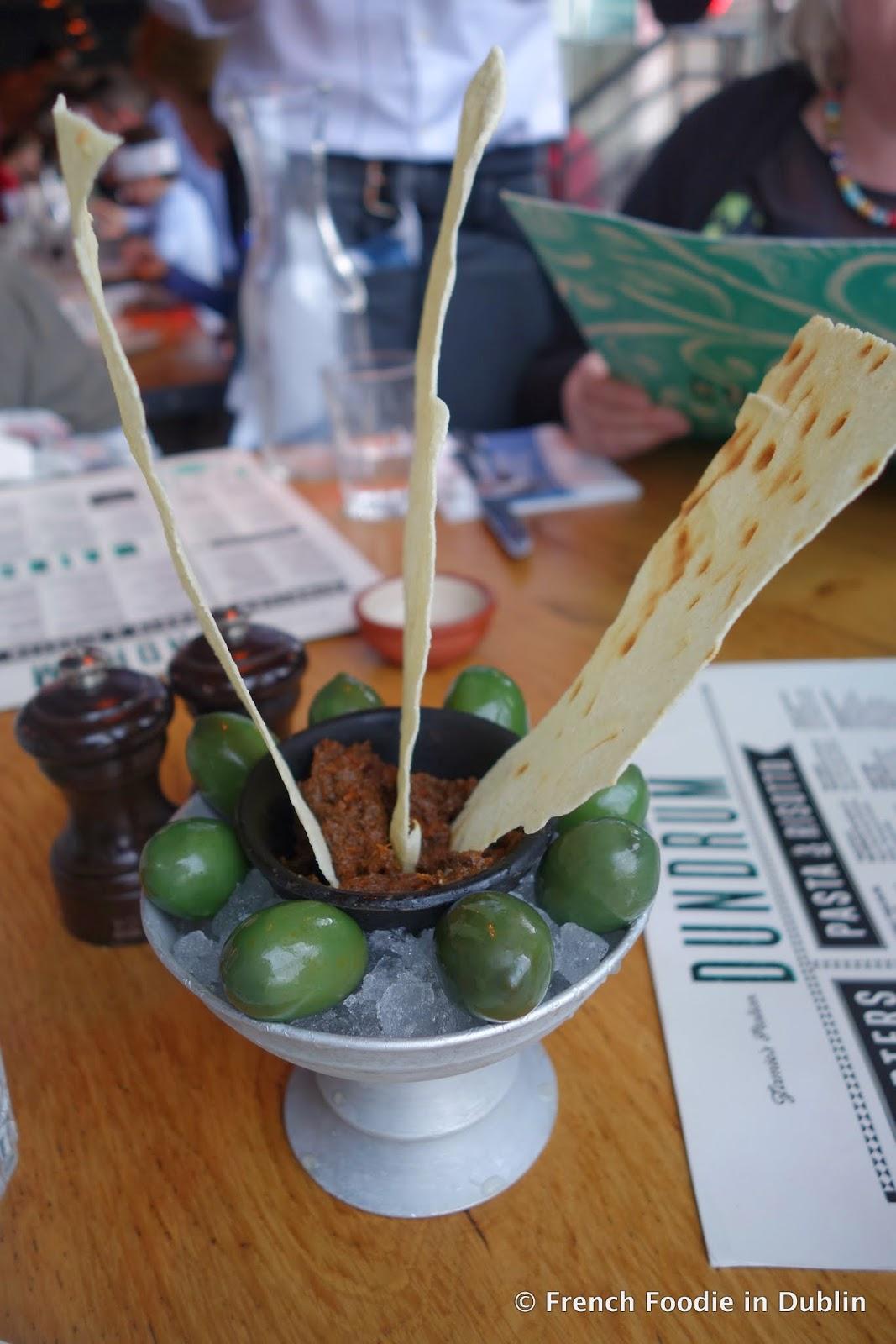 Restaurant Dundrum, Dublin, Jamie Oliver