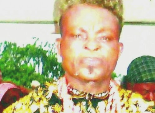 pastor killed cultists