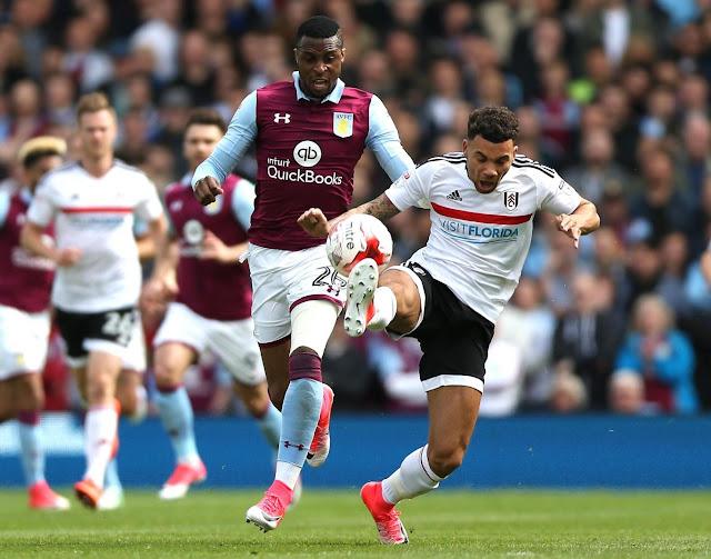 Nhận định Aston Villa vs Fulham, 23h00 ngày 26/05 (Chung kết play-off lên hạng - Hạng Nhất Anh)