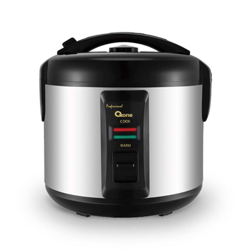 OX-252 Professional Rice Cooker Oxone 1.8 Lt
