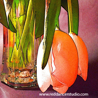 http://www.reddancerstudio.com/2016/05/tiptoe-through-tulips-playing-with-more.html