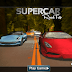 لعبة سباق السيارات الحديثة