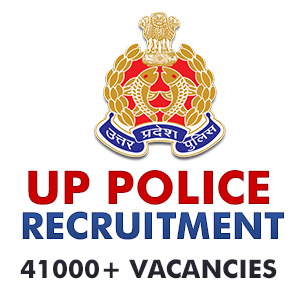 UP Police Constable Recruitment: Exam Pattern & Syllabus