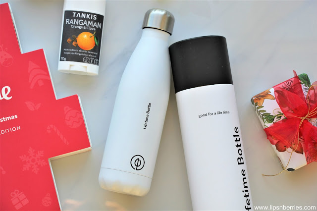 good for thermal bottle review
