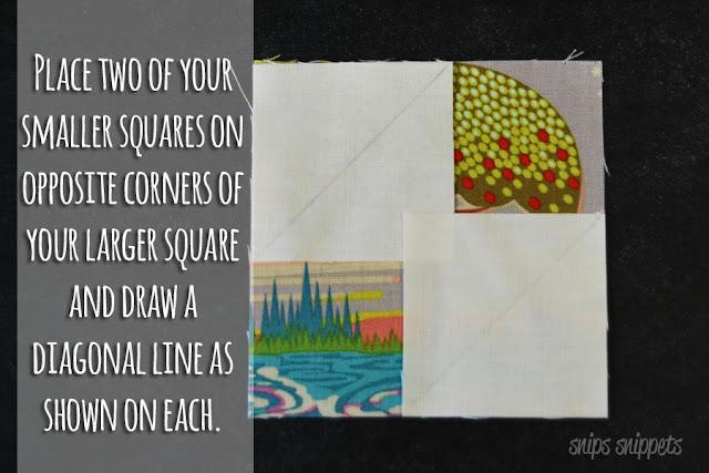 square in square