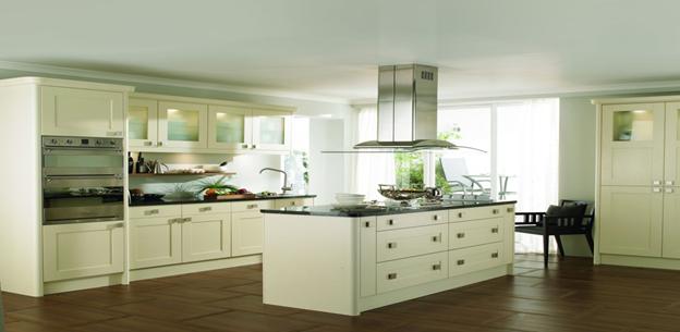 Tại sao mọi người lại hướng đến không gian hiện đại cho phòng bếp?