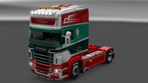 PWT Thermo Scania RJL skin
