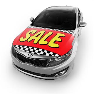 Car dealership