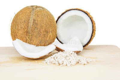 India leading in global coconut production