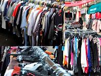 Cara Untuk Memulai Bisnis Pakaian