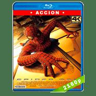 El hombre araña (2002) 4K UHD Audio Dual Latino-Ingles