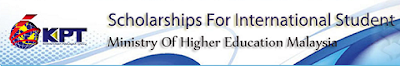 Malaysia Commonwealth Scholarship and Fellowship Plan (CSFP)